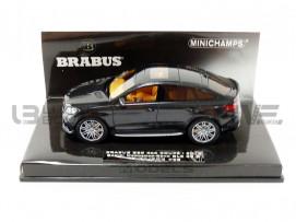 BRABUS 850 S63 - 2016