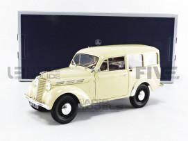 RENAULT JUVAQUATRE 300 KG - 1951