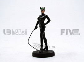 DC COMICS CAT WOMAN - SUR SOCLE