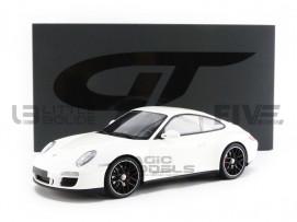 PORSCHE 911 / 997 2 GTS - 2011