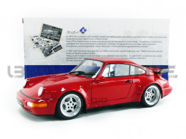 PORSCHE 964 RS 3.8L - 1990
