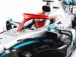 MERCEDES-BENZ F1 W10 EQ POWER+ - WINNER GP MONACO 2019