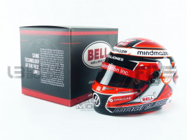 CASQUES KEVIN MAGNUSSEN - HAAS 2020