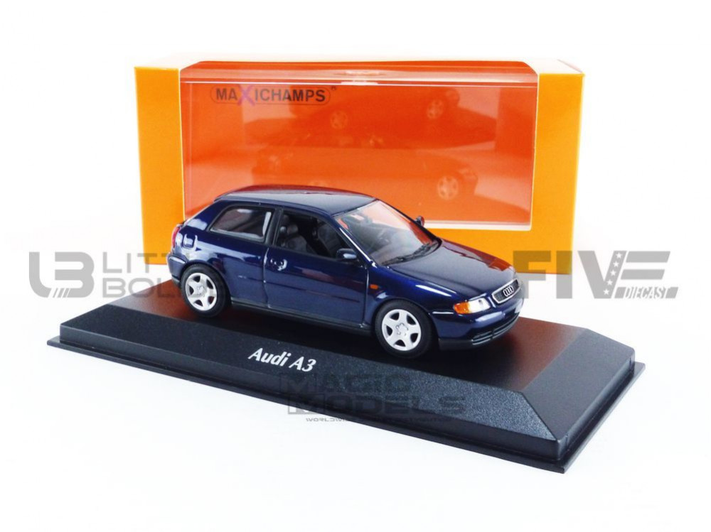 AUDI A3 - 1996