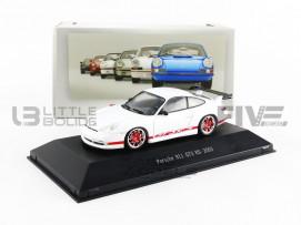 PORSCHE 911 GT3 RS - 2003