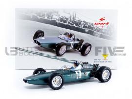 BRM P57 - WINNER GP PAYS BAS 1962