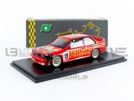 BMW M3 EVO - MACAU GUIA RACE 1991