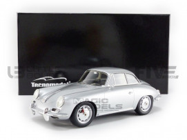 PORSCHE 356 KARMANN HARDTOP - 1961