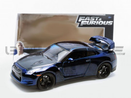 NISSAN GT-R35 - 2009 - FAST AND FURIOUS 7