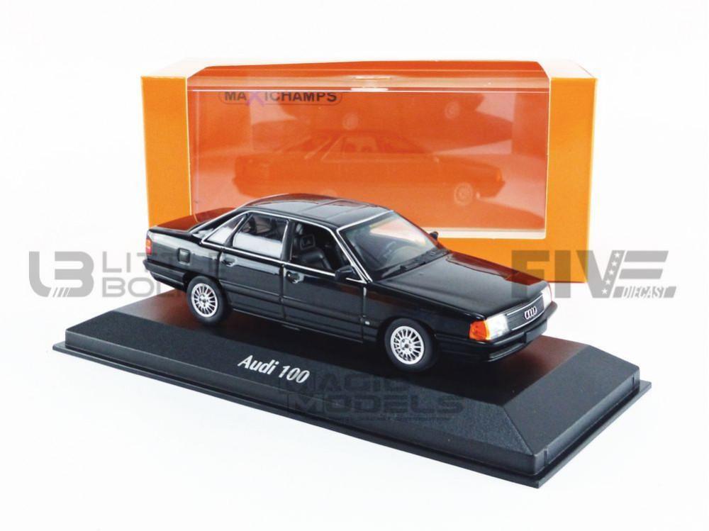 AUDI 100 - 1990