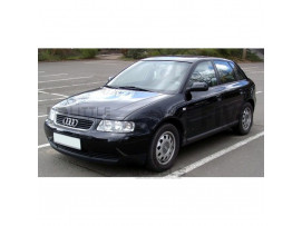 AUDI A3 5-DOOR SALOON - 1998