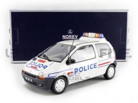 RENAULT TWINGO - POLICE 1995