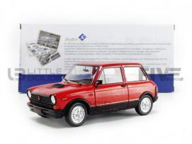 AUTOBIANCHI A112 MK5 - 1980