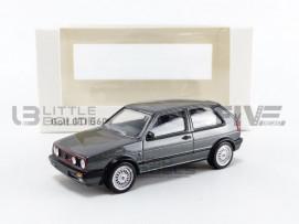 VOLKSWAGEN GOLF II GTI G60 - 1990