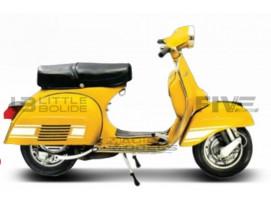 VESPA 200 RALLY DEL - 1972