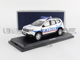 DACIA DUSTER POLICE - 2018