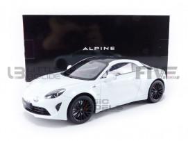 ALPINE - RENAULT A110 S - 2019