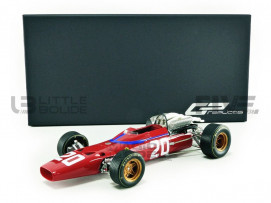 FERRARI 312 F1 - MONACO 1967