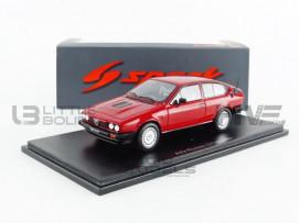 ALFA-ROMEO GTV6 - 1980