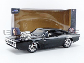 DODGE CHARGER R/T - FAST AND FURIOUS