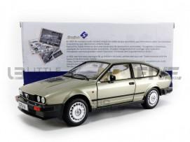 ALFA-ROMEO GTV6 - 1984