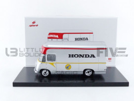 TRANSPORTEUR HONDA - F1 1965