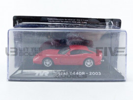 TVR TUSCAN T440R - 2003