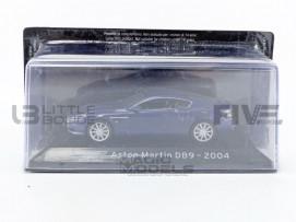 ASTON MARTIN DB9 - 2004