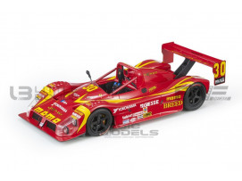 FERRARI 333 SP - DAYTONA WINNER 1998 - MOMO