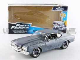CHEVROLET DOMS CHEVELLE SS - FAST AND FURIOUS