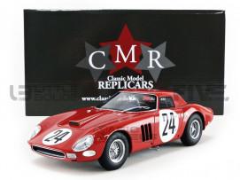 FERRARI 250 GTO - LE MANS 1964