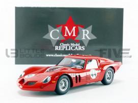 FERRARI 250 GT DROGO - 500 KM SPA 1963