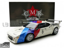 BMW M1 PROCAR - WINNER PROCAR SERIES 1980