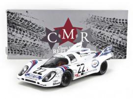 PORSCHE 917 K MARTINI - WINNER LE MANS 1971