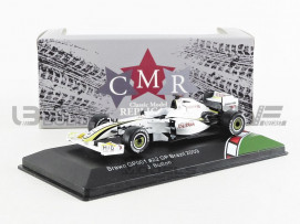 BRAWN GP BGP 001 - WORLD CHAMPION 2009