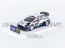 FORD FIESTA WRC - MONTE CARLO 2020