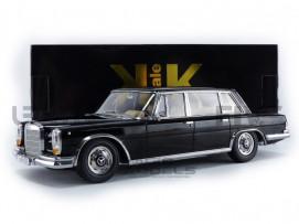 MERCEDES-BENZ 600 SWB W100 - 1963