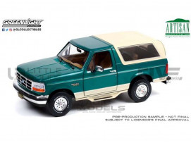 FORD BRONCO - 1993