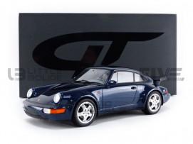 PORSCHE 911 / 964 TURBO 3.3 - 1991