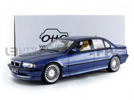 BMW ALPINA B12 (E38) - 1999