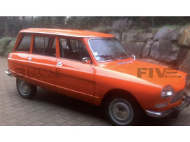CITROEN AMI 8 BREAK - 1975