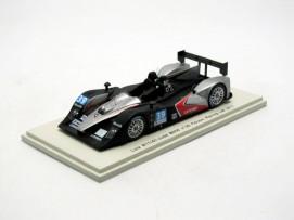 LOLA B11/40 JUDD BMW - LE MANS 2011