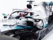 MERCEDES-AMG F1 W10 EQ POWER+ GP HOCKENHEIM 2019