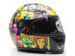AGV CASQUE ROSSI - MOTO GP LAGUNA SECA 2010