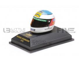 AGV CASQUE SCHUMACHER - WINNER GP BELGIQUE 1992