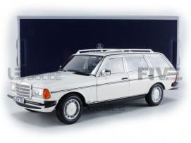 MERCEDES-BENZ 200T S123 BREAK T-MODELL - 1982
