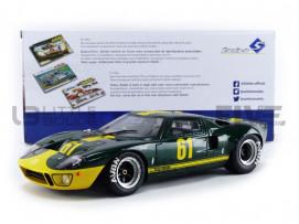 FORD GT40 MK1 - JIM CLICK RACING 1966