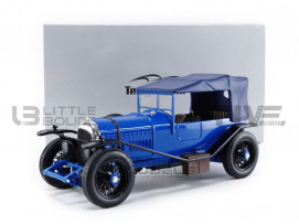BENTLEY 3L STREET VERSION - 1924