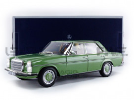 MERCEDES-BENZ 200 (W115) 2ND SERIES - 1973
