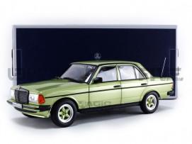 MERCEDES-BENZ 200 AMG - 1984